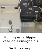 postzegel kinescoop